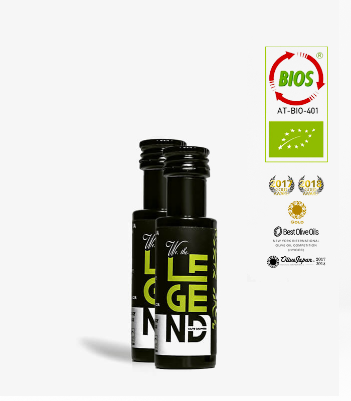 We The Legend Premium Olivenöl Bio Tester Gaumenparadies-11